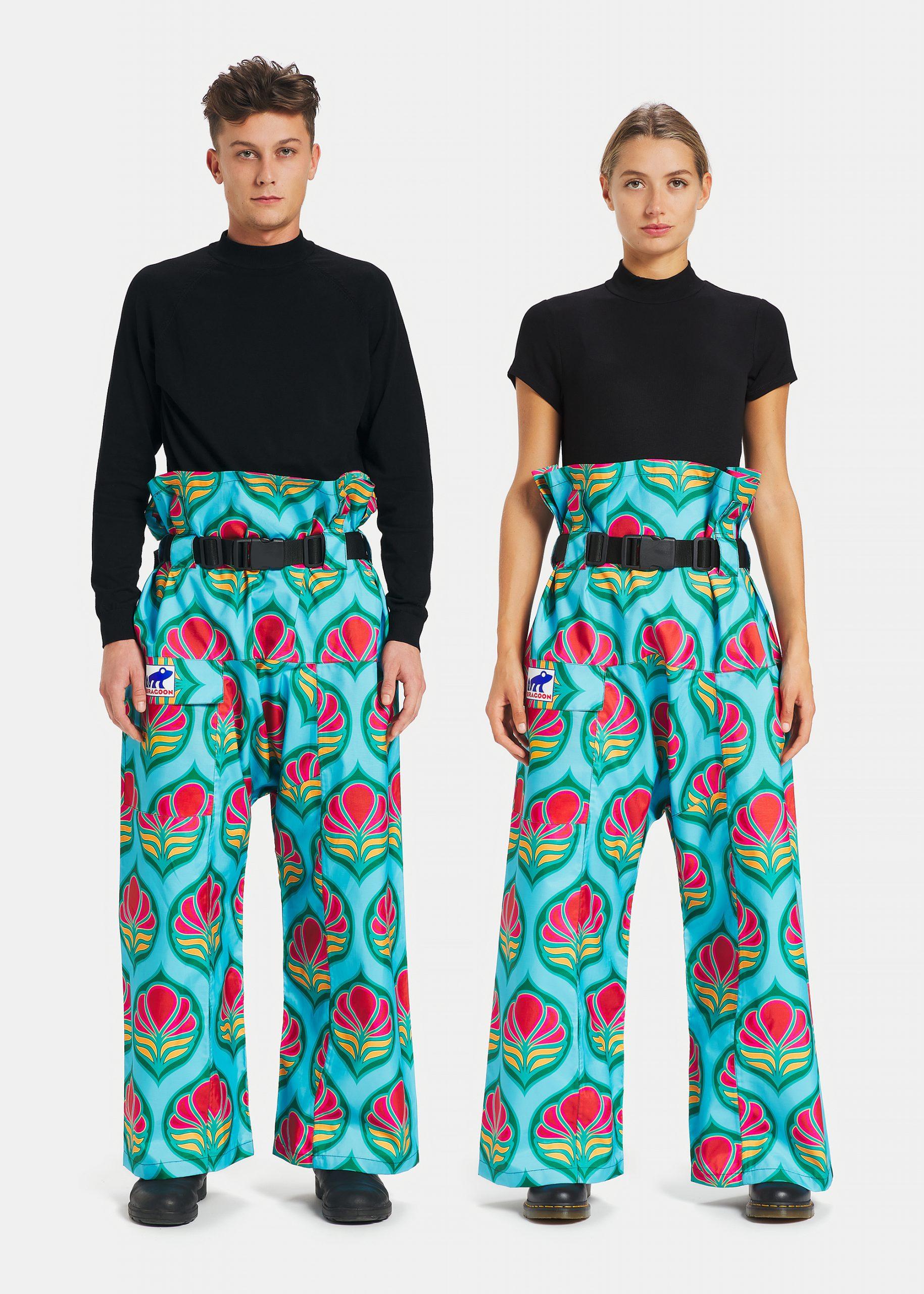 Pantaloni antipioggia Shanti