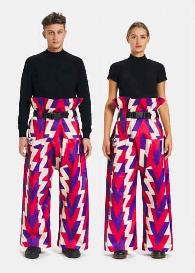 Pantaloni antipioggia Ziggy